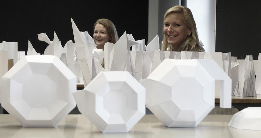 Seriell Experimentell, Rucksack, Integriertes Produkt Design, Hochschule Coburg