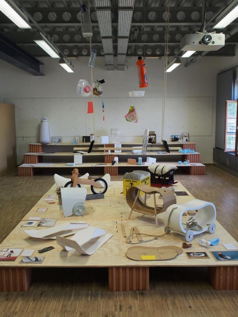 AKTUELLES – Integriertes Produktdesign