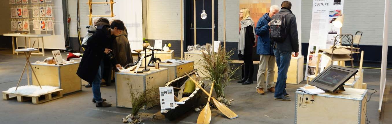 Holland, Dutch Design Week, Messe, Eindhoven, Design, Integriertes Produktdesign, Studierende, Ausstellung